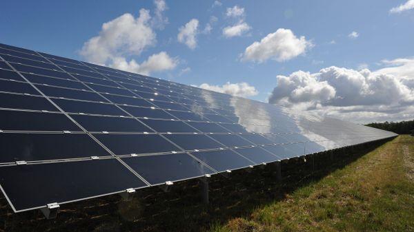 Bientôt une centrale solaire géante sur le site de l'Oncopole ?