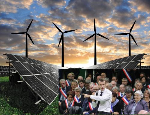 Le Grand débat autour des Énergies Renouvelables !