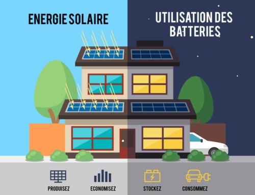 Quelles technologies pour les batteries domestiques du futur ?