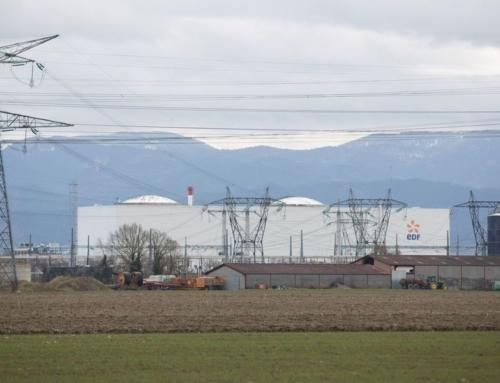 Déjà 62,8 MW de solaire attribués pour accompagner la fermeture de Fessenheim