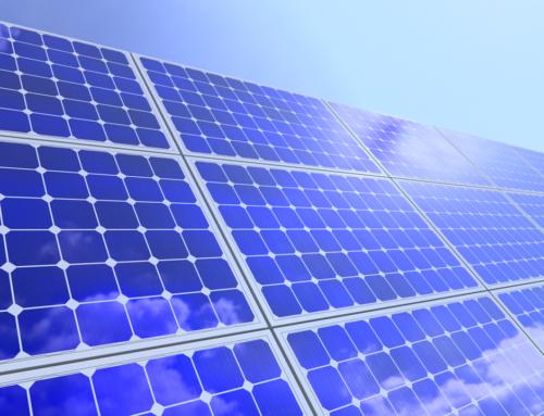 Le bilan carbone d'un panneau photovoltaïque